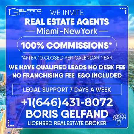 GelfandRealty real estate