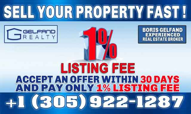 GelfandRealty real estate