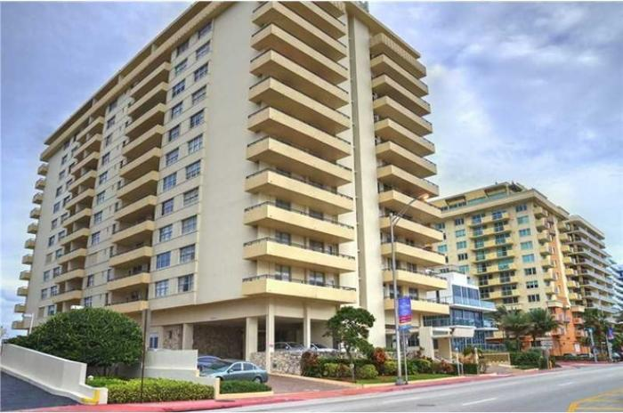 Surfside Towers