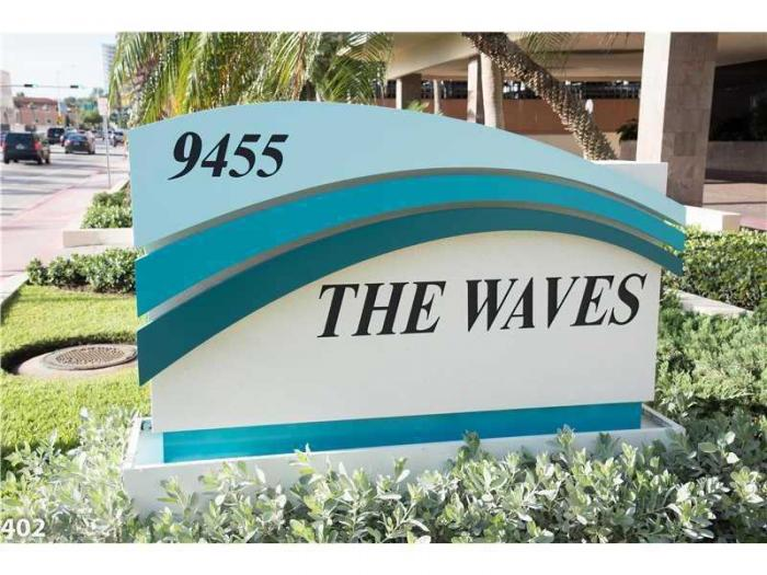 The Waves Surfside