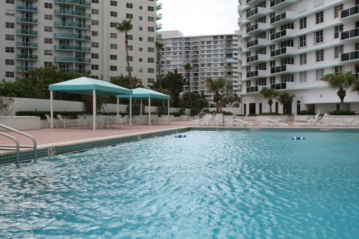 Sea Air Towers Condo Apartments For Sale Or Rent 3725 S