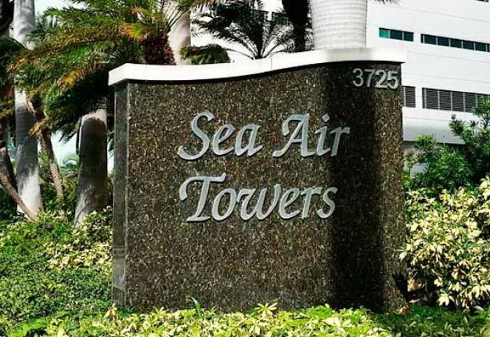 Sea Air Towers