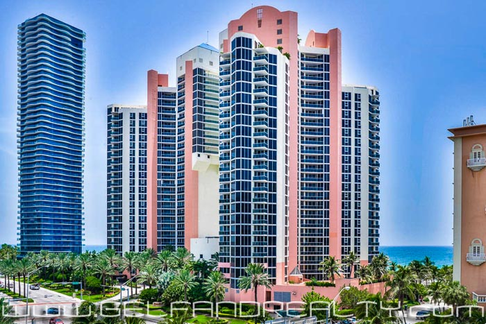 Sunny Isles Apartments For Rent