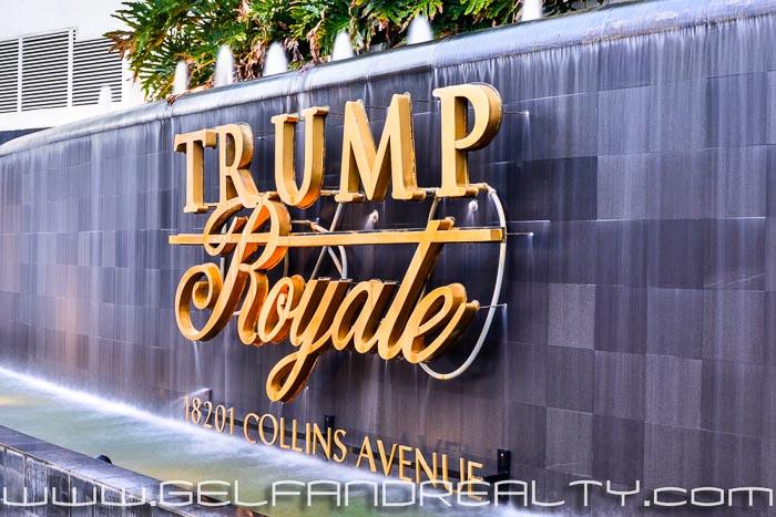 Trump Royale