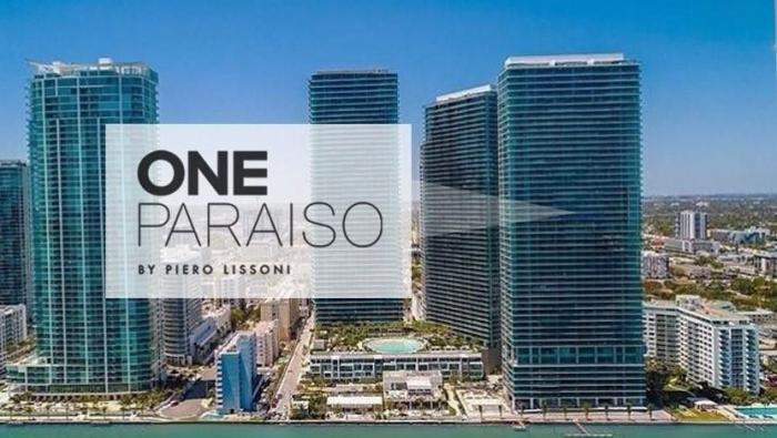 One Paraiso Residences