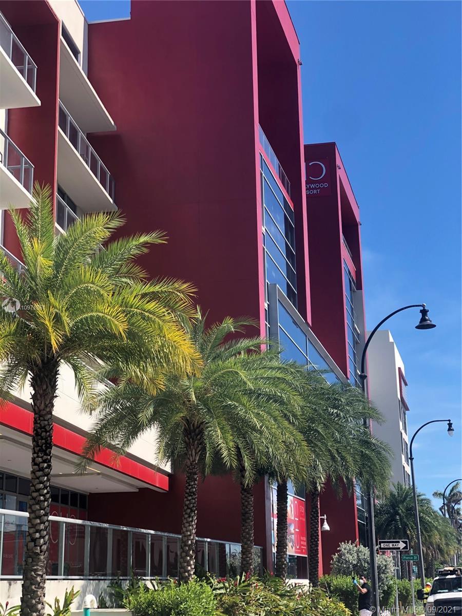 Costa Hollywood Beach Resort